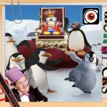 WeRgeeks – Pinguins!