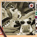 Ultrageek #34 (WeRgeeks) – Revolução Industrial 1