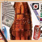 WeRgeeks – História: Coca-Cola