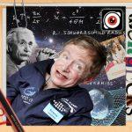 WeRgeeks – Stephen Hawking