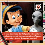 WeRgeeks – Farsas na Internet