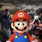 Ultrageek – História dos Games (de 32 BITs até hoje)