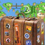 Ultrageek – Turismo Geek