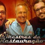 Ultrageek – Mestres da Restauração (Inglês)
