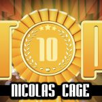 Ultrageek – TOP 10 Nicolas Cage