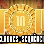 Ultrageek – TOP 10 Melhores sequências