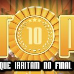 Ultrageek – TOP 10 Coisas que irritam no final de ano