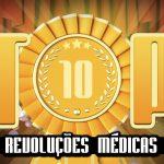 Ultrageek – TOP 10 Revoluções médicas