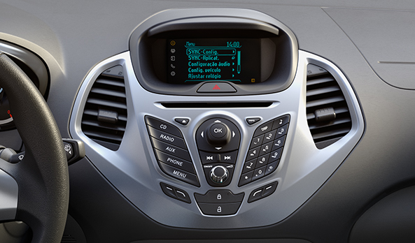 Novo Ka Ford 5
