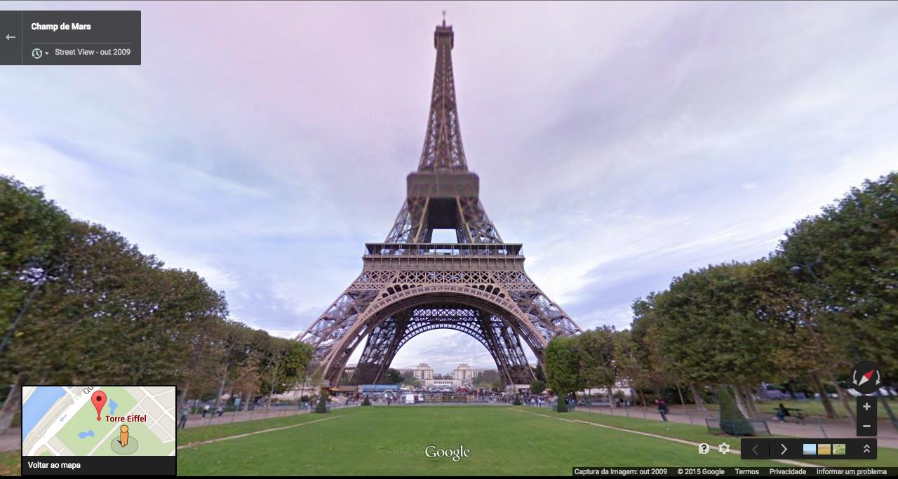 BrickStreetView-EiffelTower-GMaps
