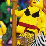 Ultrageek – Lego