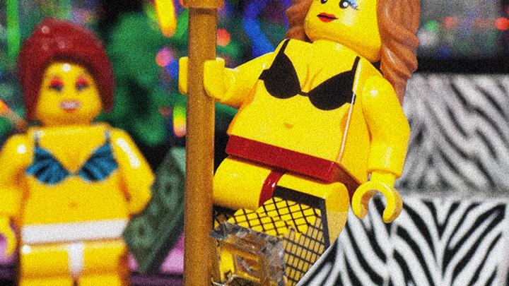 Ultrageek 198 - Lego