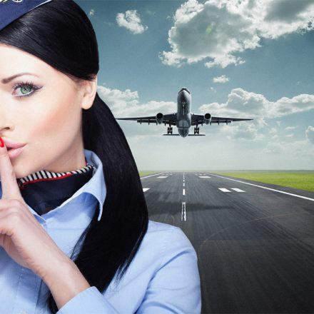 Ultrageek 204 - Aviação