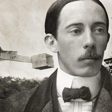 Ultrageek 210 - Santos Dumont
