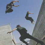Ultrageek – Parkour