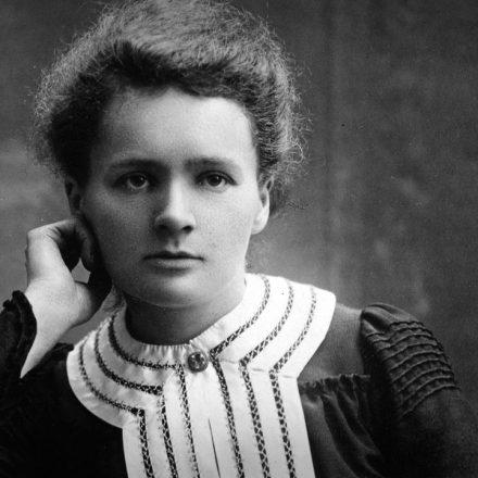 Ultrageek 232 - Marie Curie