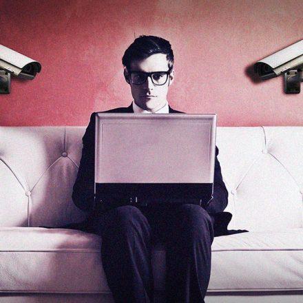 Ultrageek 235 - Privacidade na internet