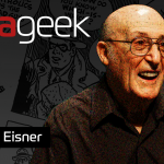 Ultrageek – Will Eisner