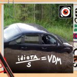 WeRgeeks – Idiota/Espaço=VDM