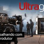 Ultrageek 247 – Trabalhando com cinema: produtor