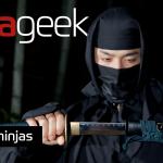 Ultrageek 251 – Os ninjas