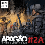 APAGÃO – episódio 2A