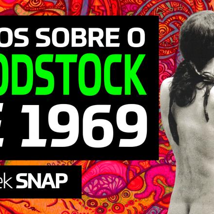 3 mitos sobre o Woodstock de 69