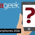 Ultrageek #267 – Smartphones 2016