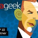 Ultrageek #273 – TOP 10 Kevin Costner