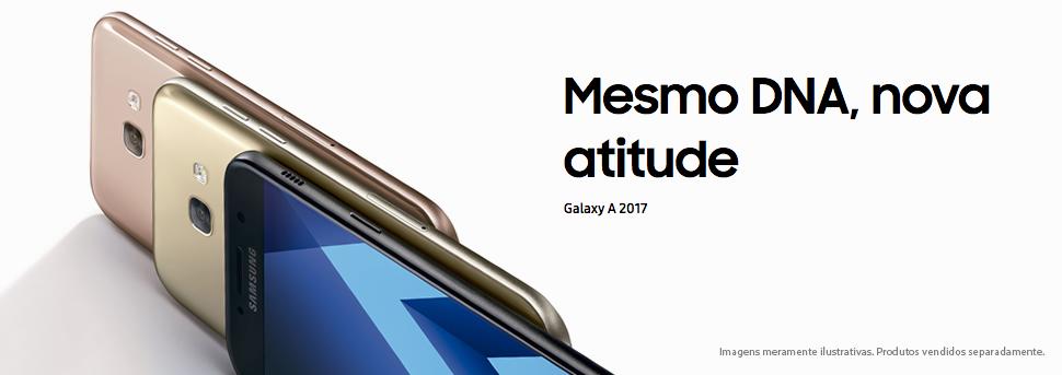 Galaxy A 2017
