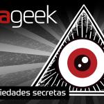 Ultrageek #283 – Sociedades secretas