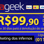 Ultrageek #287 – Marketing dos infernos