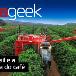 Ultrageek #297 – Brasil e a tecnologia do café