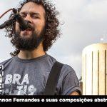 TOCK INDEPENDENTE #009: Lennon Fernandes e suas composições abstratas e sensíveis