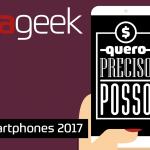 Ultrageek #313 – Smartphones 2017