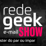 E-mail Show #006 – Hipster do par ou ímpar