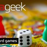 Ultrageek #326 – Board games