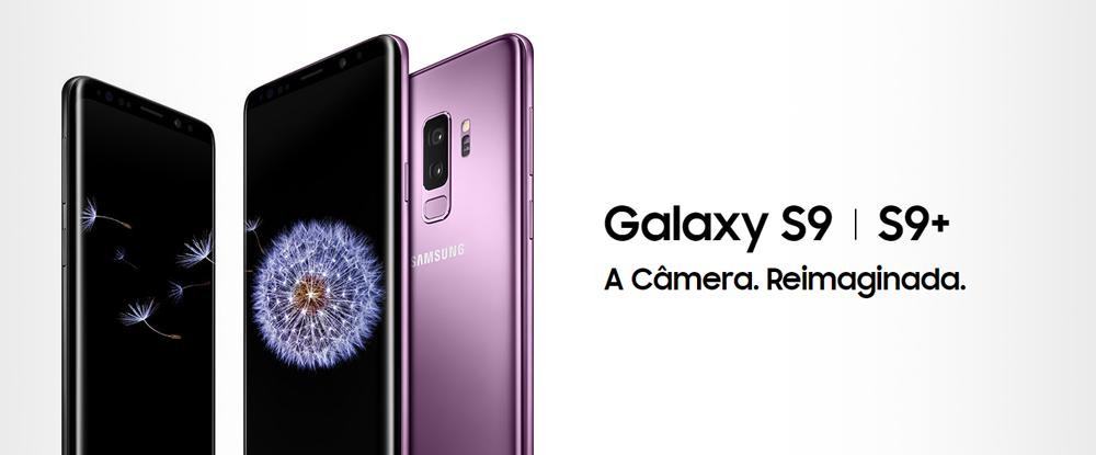 Samsung Galasy S9