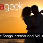 Ultrageek #341 – Love Songs International Vol. 1