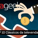 Ultrageek #347 – TOP 10 clássicos da televenda