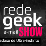 E-mail Show #032 – Paradoxo de Ultra-Instinto
