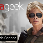 Ultrageek #350 – Sarah Connor