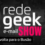 E-mail Show #034 – De volta para o Busão