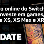 Update #145 – Nintendo Switch Online, iPhone XS, XS Max, e XR