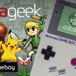 Ultrageek #358 – Gameboy