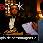 Ultrageek #367 – Terapia de Personagens 2