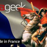 Ultrageek #375 – Made in France