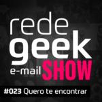 E-mail Show – Quero te encontrar
