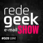 E-mail Show – UIA!