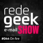 E-mail Show – On fire